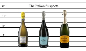 the italian suspects